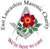 East Lancashire Masonic Charity Logo