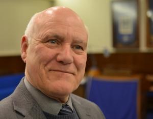W.Bro. Peter Christie - Almoner