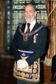 R.W.Bro. H.R.H. Prince Michael of Kent
