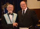 WM Congratulates Ian Duxbury on Passing