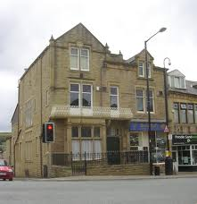 colne masonic hall
