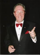 Norman Prince comedian