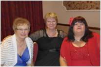 Ladies Evening 2014