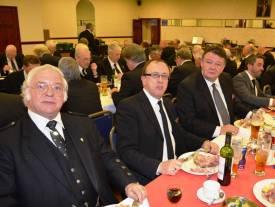 Pendle Lodge at Buckley North Wales