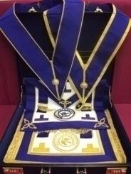 regalia DMC