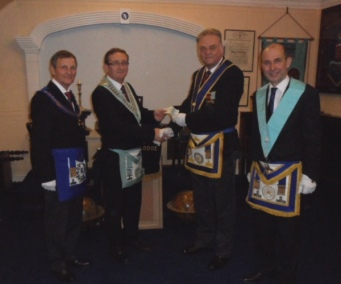 queens jubilee passing apgm farrington